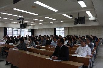 平成23年度 活動報告/進路対策セミナー/愛媛県高等学校PTA連合会